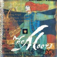 the moors - the moors CD 1998 castle von bubler used mint