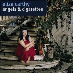 eliza carthy : angels & cigarettes (CD 2000 warner, used mint)