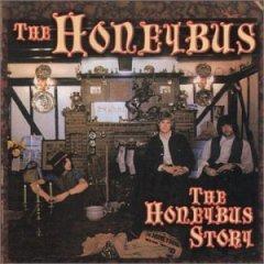 honeybus : honeybus story CD import 1999 repertoire like new