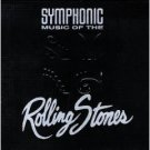 symphonic music of the rolling stones CD 1994 RCA used mint