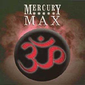 mercury max : om CD 1998 planet L video & compact disc used mint
