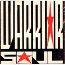 warrior soul - last decade dead century CD 1990 geffen used mint