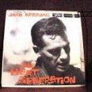 jack kerouac : on the beat generation (CD 1990 verve / polygram, 9 tracks, used very good)