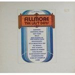 fillmore the last days : bill graham presents in san francisco (2CD epic, used mint)