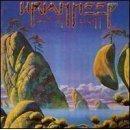 uriah heep : sea of light (CD 1998 eagle / spitfire, used mint)