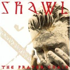 prayer chain : shawl CD 1993 reunion used near mint