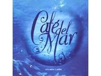 cafe del mar volumen cuatro (CD 1997 mercury, new)