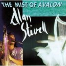 alan stivell - the mist of avalon CD 1991 keltia dreyfus used mint