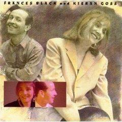 francis black and kieran goss CD 1994 shanachie used mint
