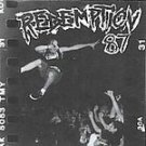 redemption 87 : redemption 87 (CD 1996 new age records, made in germany, used near mint)