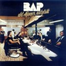 BAP : ahl manner, aalglatt (CD 1985/1986 EMI, made in w germany, used near mint)