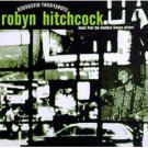 robyn hitchcock - storefront hitchcock, music from jonathan demme picture (CD 1998 used very good)