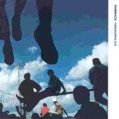 embrace : fireworks EP (CD ep, 1997 virgin / hut, used VG)