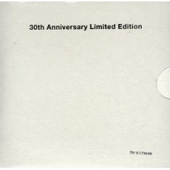 beatles : the white album 30th anniversary limited edition (No. 0045039) (2CD 1998 capitol, used)