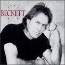 peter beckett : beckett (CD 1991 curb, used mint)