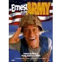 ernest in the army (VHS 1997 monarch, 85 mins. , used very good)