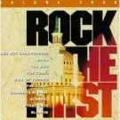 rock the first volume four (CD 1992 sandstone, used mint)