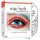 Nip/Tuck - The Complete First Season (5 DVD set, 2003, new)