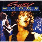 gary moore : live at the marquee (CD 1987 castle communications france, used mint)