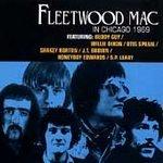 fleetwood mac - in chicago 1969 CD 2-discs 1994 sire blue horizon new