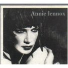 annie lennox : cold coldest (CD single 1992 RCA 4 tracks, used very good)