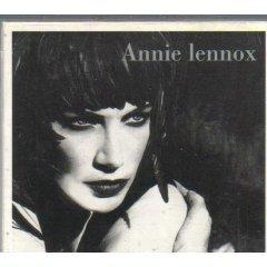annie lennox : cold coldest (CD single 1992 RCA 4 tracks, used very good)