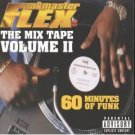 funkmaster flex : the mix tape volume II (CD 1997 RCA / Loud, used mint)