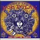 tangled up in blues : songs of bob dylan this ain't no tribute CD 1999 house of blues used mint