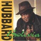 freddie hubbard : bolivia ( CD 1991 jazz heritage used like new )