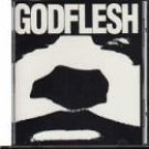 godflesh - self titled CD 1990 & 1995 earache records 8 tracks used mint