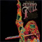 jethro tull : best of, the anniversary collection 2CD 1993 chrysalis / BMG Direct, used like new