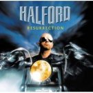 halford - resurrection CD 2000 metal is BMG 12 tracks used like new