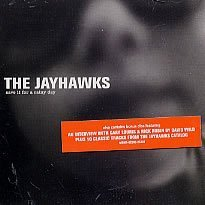jayhawks : save it for a rainy day, CD double, 2003 american recording, used very good