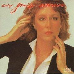 jennifer warnes : best of CD1982 arista used like new