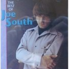 joe south : best of joe south CD 1990 rhino capitol used like new