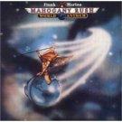 frank marino & mahogany rush :  world anthem CD 1977 1998 sony used mint