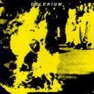 delerium : faces forms and illusions CD 1989 dossier made in w germany used mint