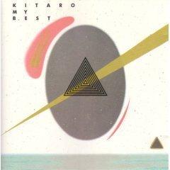 kitaro : my best CD 1986 gramavision polygram used like new