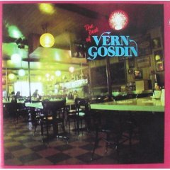 vern gosdin : the best of CD 1988 warner bros 10 tracks used mint