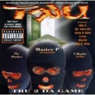 tru - tru 2 da game CD 2-discs 1997 no limit priority 26 tracks used very good