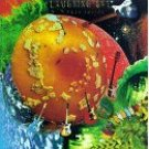 laughing sky - free inside CD 1996 drexel hill tripwave used mint