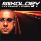 dj mark lewis - mixology CD topaz used mint barcode punched
