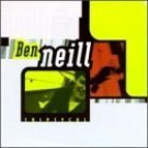 ben neill : triptycal CD 1996 polygram new