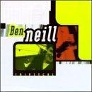 ben neill : triptycal CD 1996 polygram new