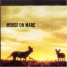 mouse on mars : glam CD 2003 thrill jockey new