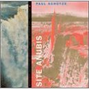 paul schutze + phantom city : site anubis CD 1996 big cat records used mint