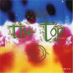 the cure : the top CD import 1984 fiction records made in germany used mint