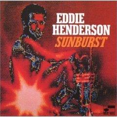 eddie henderson : sunburst CD 2002 blue note, new