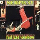 serpico : feel bad rainbow CD 1995 equal vision records, used mint