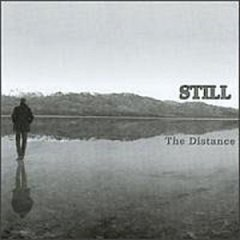 still : the distance CD 1998 lizard heart used near mint